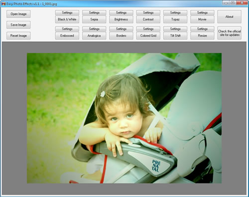 Editar Fotos gratis. Easy Photo Effects