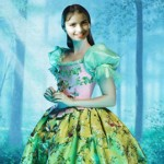 Fotoefectos Snow White.