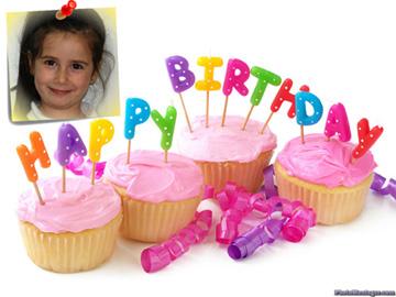 Celebrar un cumpleaños