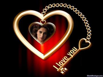 decir I love you