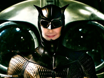 Fotoefecto batman