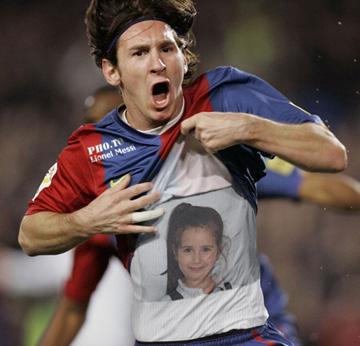 Fotomontajes de fútbol
