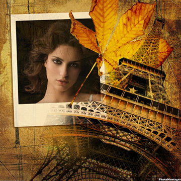 Fotomontajes amor